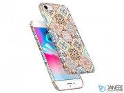 قاب محافظ اسپیگن آیفون Spigen Thin Fit Arabesque Case Apple iPhone 8