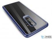 قاب محافظ راک سامسونگ Rock Clarity Case Samsung Galaxy S9 Plus