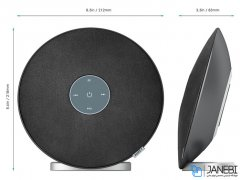 اسپیکر وایرلس آکی Aukey SK-M36 Radius Wireless Speaker