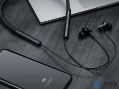 هندزفری بلوتوث شیائومی Xiaomi LYXQEJ01JY Bluetooth Necklace Headphones