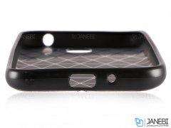 قاب ژله ای طرح چرم سامسونگ Auto Focus Jelly Case Samsung Galaxy J2 Pro 2018