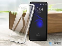 قاب محافظ راک سامسونگ Rock Pure Series Case Samsung Galaxy S9