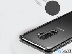 قاب محافظ راک سامسونگ Rock Pure Series Case Samsung Galaxy S9 Plus