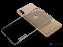 محافظ ژله ای نیلکین شیائومی Nillkin TPU Case Xiaomi Redmi Note 5 Pro