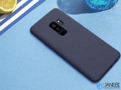 قاب سیلیکونی نیلکین سامسونگ Nillkin Flex Pure Case Samsung Galaxy S9 Plus