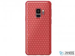 محافظ ژله ای نیلکین سامسونگ Nillkin Weave Case Samsung Galaxy S9