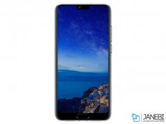 محافظ ژله ای نیلکین هواوی Nillkin TPU Case Huawei P20