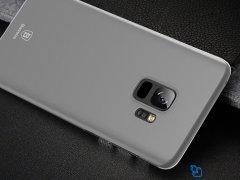 قاب محافظ بیسوس سامسونگ Baseus Wing Case Samsung Galaxy S9
