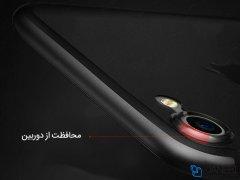 قاب محافظ بیسوس آیفون Baseus Wing Case Apple iPhone 7/8