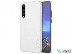 قاب محافظ نیلکین هواوی Nillkin Frosted Shield Case Huawei P20 Pro