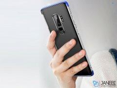 قاب محافظ بیسوس سامسونگ Baseus Armor Case Samsung Galaxy S9 Plus