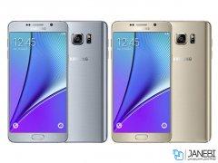 ماکت گوشی  Samsung Galaxy Note 5