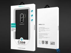 محافظ زله ای توتو دیزاین سامسونگ Totu Design Jane Case Samsung Galaxy S9 Plus