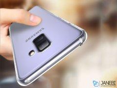 محافظ ژله ای سامسونگ Samsung Galaxy A8 2018 OU Jelly Cover