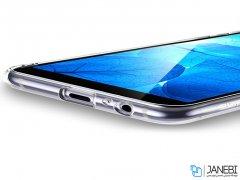 محافظ ژله ای سامسونگ Samsung Galaxy A8 Plus 2018 OU Jelly Cover
