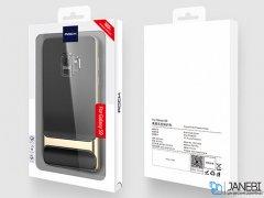 قاب محافظ راک سامسونگ Rock Royce Case Samsung Galaxy S9