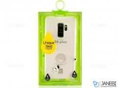 محافظ ژله ای سامسونگ Samsung Galaxy S9 Plus OU Jelly Cover