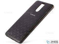 قاب ژله ای طرحدار هواوی Huawei Mate 9 Pro Jelly Case