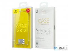 محافظ ژله ای بیسوس سامسونگ Baseus Simple Series Case Samsung Galaxy S9