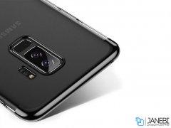 قاب محافظ بیسوس سامسونگ Baseus Glitter Case Samsung Galaxy S9 Plus