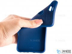 قاب ژله ای طرحدار هواوی Huawei P smart/ Enjoy 7S Jelly Case