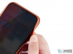 کیف طرح چرم آیفون Xundd Gra Series Apple iPhone X/XS