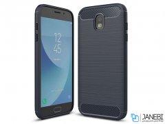 محافظ ژله ای سامسونگ Carbon Fibre Case Samsung Galaxy J7 Pro