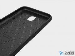 محافظ ژله ای سامسونگ Carbon Fibre Case Samsung Galaxy J5 Pro
