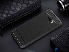محافظ ژله ای سامسونگ Carbon Fibre Case Samsung Galaxy C5 Pro