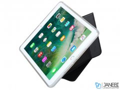 کیف چرمی هوشمند آیپد The Core Smart Case iPad 9.7 2017