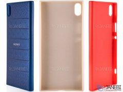 قاب ژله ای طرحدار سونی Sony Xperia XA1 Ultra Jelly Case