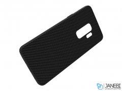 قاب محافظ فیبر کربن نیلکین سامسونگ Nillkin Synthetic Fiber Samsung Galaxy S9 Plus