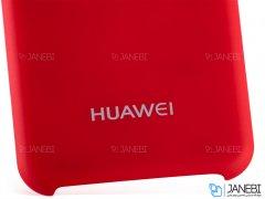 قاب محافظ سیلیکونی هواوی Silicone Cover Huawei Nova 2 Plus