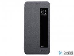 کیف نیلکین هواوی Nillkin Sparkle Leather Case Huawei P20