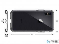 بامپر اسپیگن آیفون Spigen Neo Hybrid EX Apple iPhone X