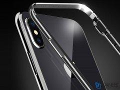 بامپر و محافظ صفحه پشت و رو اسپیگن آیفون Spigen Neo Hybrid EX Apple iPhone X