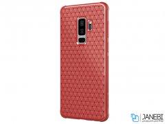 محافظ ژله ای نیلکین سامسونگ Nillkin Weave Case Samsung Galaxy S9 Plus