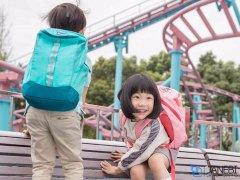 کوله پشتی کودکان شیائومی Xiaomi Unicorn Shoulder School Bag