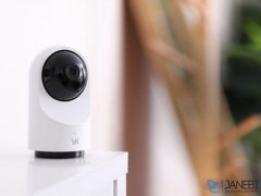 دوربین هوش مصنوعی Xiaomi Yi Home Camera 3