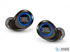 هدفون بی سیم جی بی ال JBL Free Wireless Headphones