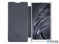 کیف نیلکین هواوی Nillkin Sparkle Leather Case Xiaomi Mix 2S
