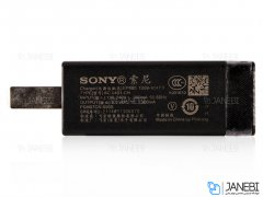 شارژر اصلی گوشی موبایل سونی Sony Charger EP880 1300mAh