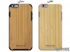 قاب محافظ چوبی نیلکین آیفون Nillkin Knights Case Apple iphone 6/6S