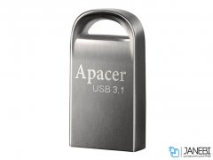 فلش مموری اپیسر Apacer AH156 USB 3.1 Flash Memory 64GB