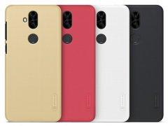 کاور نیلکین Asus Zenfone 5 Lite ZC600KL