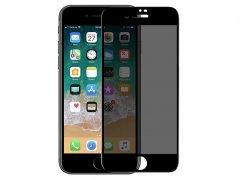محافظ صفحه نمایش شیشه ای حریم شخصی نیلکین Nillkin 3D AP+ MAX Glass Apple iPhone 7 Plus/8 Plus