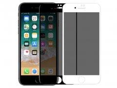 محافظ صفحه نمایش شیشه ای نیلکین  Nillkin 3D AP+ MAX Glass Apple iPhone 7 Plus/8 Plus