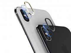 محافظ لنز دوربین آیفون Totu Design Camera Protection Set Apple iPhone X
