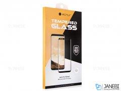 محافظ صفحه نمایش شیشه ای خمیده تمام چسب سامسونگ Bestsuit Glass Full Screen Samsung Galaxy S9 Plus