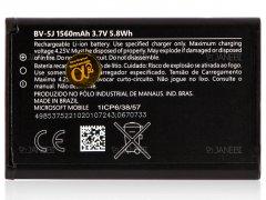 باتری اصلی Microsoft Lumia 532